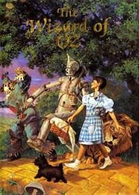 The Wizard of Oz   L. Frank Baum  