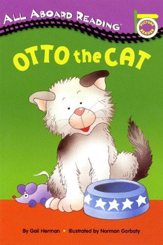 Otto the Cat