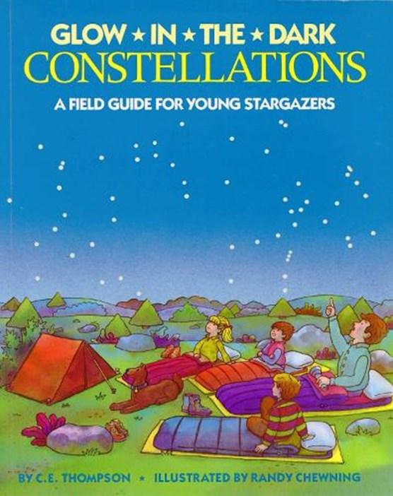 Glow-In-The-Dark Constellations
