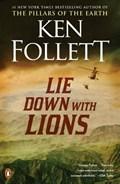 Lie Down With Lions | Ken Follett |