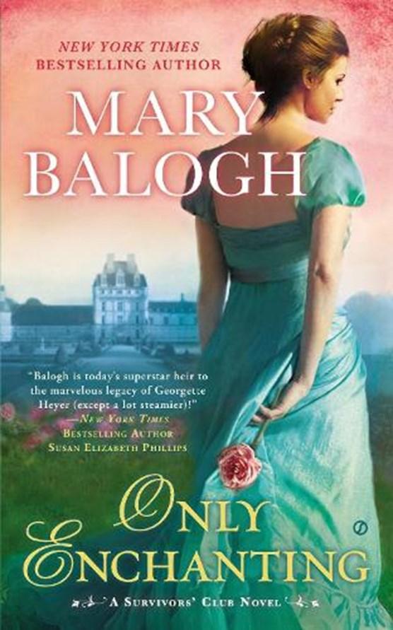 Balogh, M: Only Enchanting