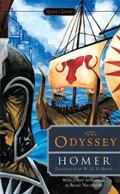 The Odyssey   auteur onbekend  