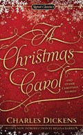 A Christmas Carol and Other Christmas Stories   Charles Dickens  