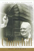 Churchill | Roy Jenkins |