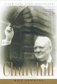 Churchill   Roy Jenkins  