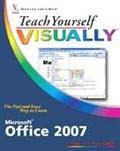 Teach Yourself VISUALLY Microsoft Office 2007 | Sherry Willard Kinkoph |