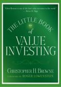 The Little Book of Value Investing | Christopher H. Browne |
