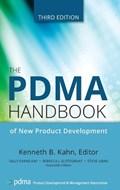 The PDMA Handbook of New Product Development   Kenneth B. Kahn  