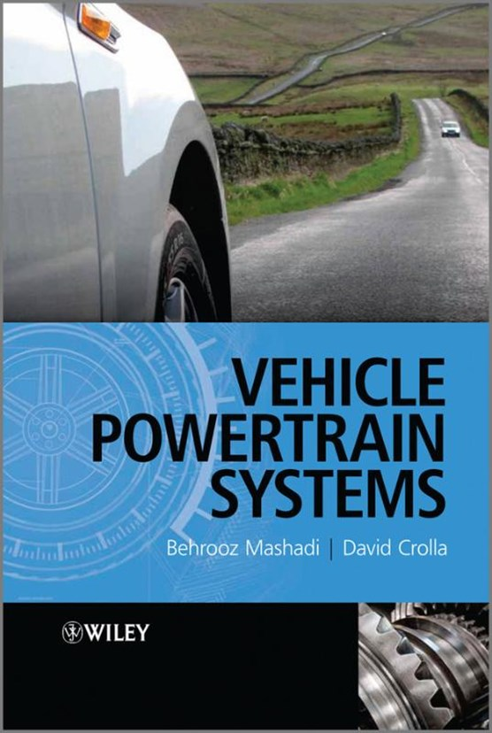 Vehicle Powertrain Systems