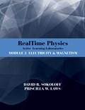 RealTime Physics Active Learning Laboratories, Module 4 | David R. Sokoloff |