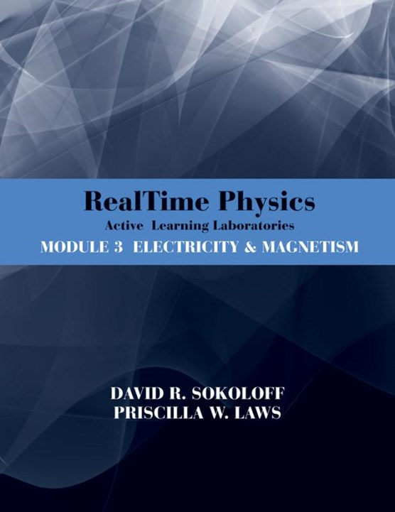 RealTime Physics Active Learning Laboratories, Module 4