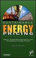 Sustainable Energy Pricing | Gary M. Zatzman |