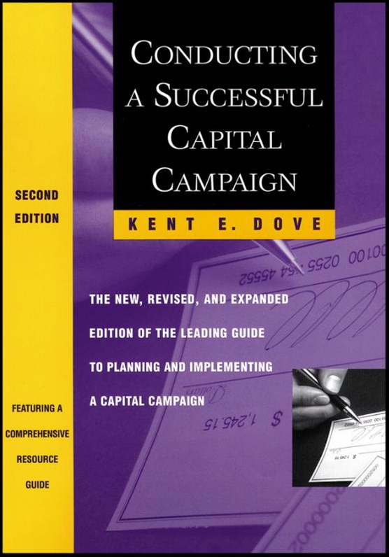 Conducting a Successful Capital Campaign