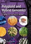Polyploid and Hybrid Genomics | Z. Jeffrey Chen |