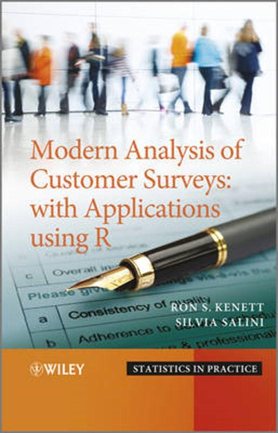 Modern Analysis of Customer Surveys