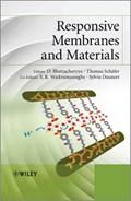 Bhattacharyya, D: Responsive Membranes and Materials   D. Bhattacharyya  