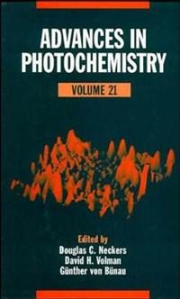 Advances in Photochemistry | Douglas C. Neckers |