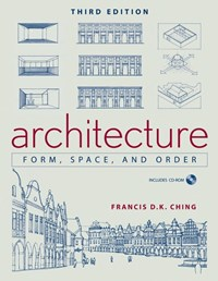 Architecture   Francis D. K. Ching  