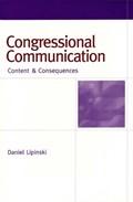 Congressional Communication   Daniel Lipinski  