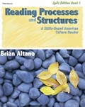 Reading Processes and Structures | Brian Altano |