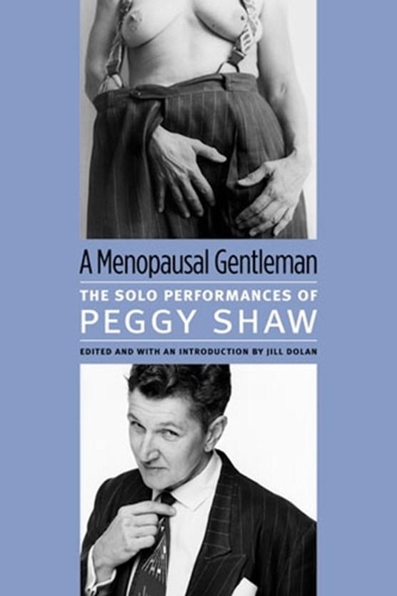 Menopausal Gentleman