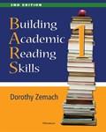 Zemach, D: Building Academic Reading Skills, Book 1 | Dorothy Zemach |
