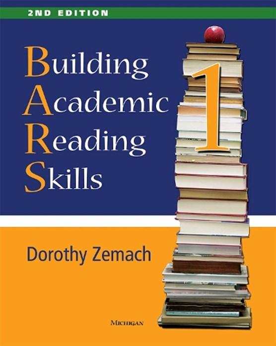 Zemach, D: Building Academic Reading Skills, Book 1