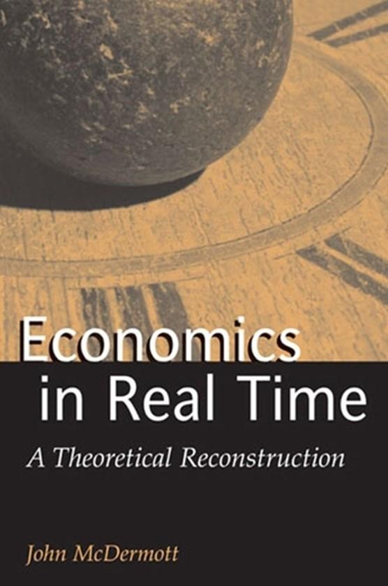Mcdermott, J: Economics in Real Time