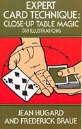 Expert Card Technique | Jean Hugard |