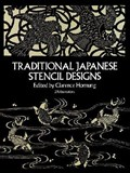 Traditional Japanese Stencil Designs | Clarence Hornung |