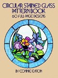 Circular Stained Glass Pattern Book   Connie Eaton  