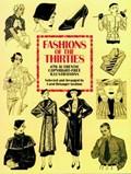 Fashions of the Thirties | Carol Grafton |