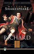 King Richard III   William Shakespeare  