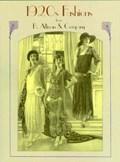 1920s Fashions from B.Altman and Company   B. Altman & Company  