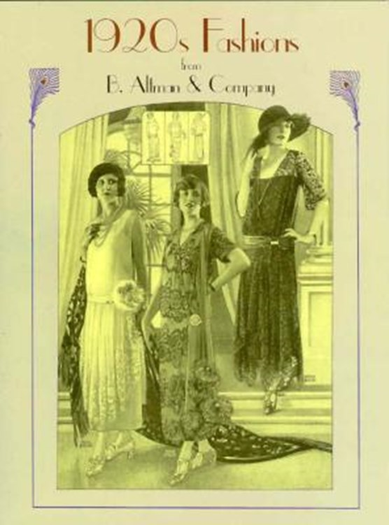 1920s Fashions from B.Altman and Company