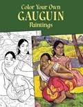 Color Your Own Gauguin Paintings | Marty Noble |
