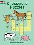 Crossword Puzzles | Fran Newman-D'amico |