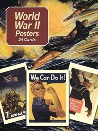 World War II Posters | Florence Leniston |