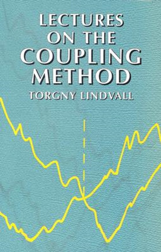 Lectures on the Coupling Method