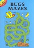 Bugs Mazes | Fran Newman-D'amico |