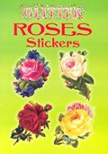 Glitter Roses Stickers | Maggie Kate |