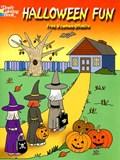 Halloween Fun   Fran Newman-D'amico  