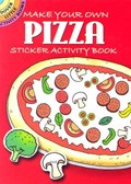 Make Your Own Pizza   Fran Newman-D'amico  