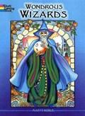 Wondrous Wizards   Marty Noble  