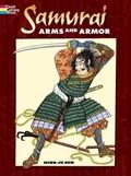 Samurai Arms and Armor | Ming-Ju Sun |