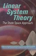 Linear System Theory   Lotfi A. Zadeh  
