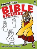 How to Draw Bible Figures | Barbara Soloff-Levy |