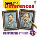 Art Masterpiece Mysteries | Dover |