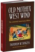 Old Mother West Wind | Thornton Waldo Burgess |