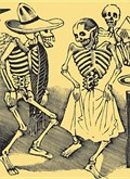 Day of the Dead Notebook | Dover |